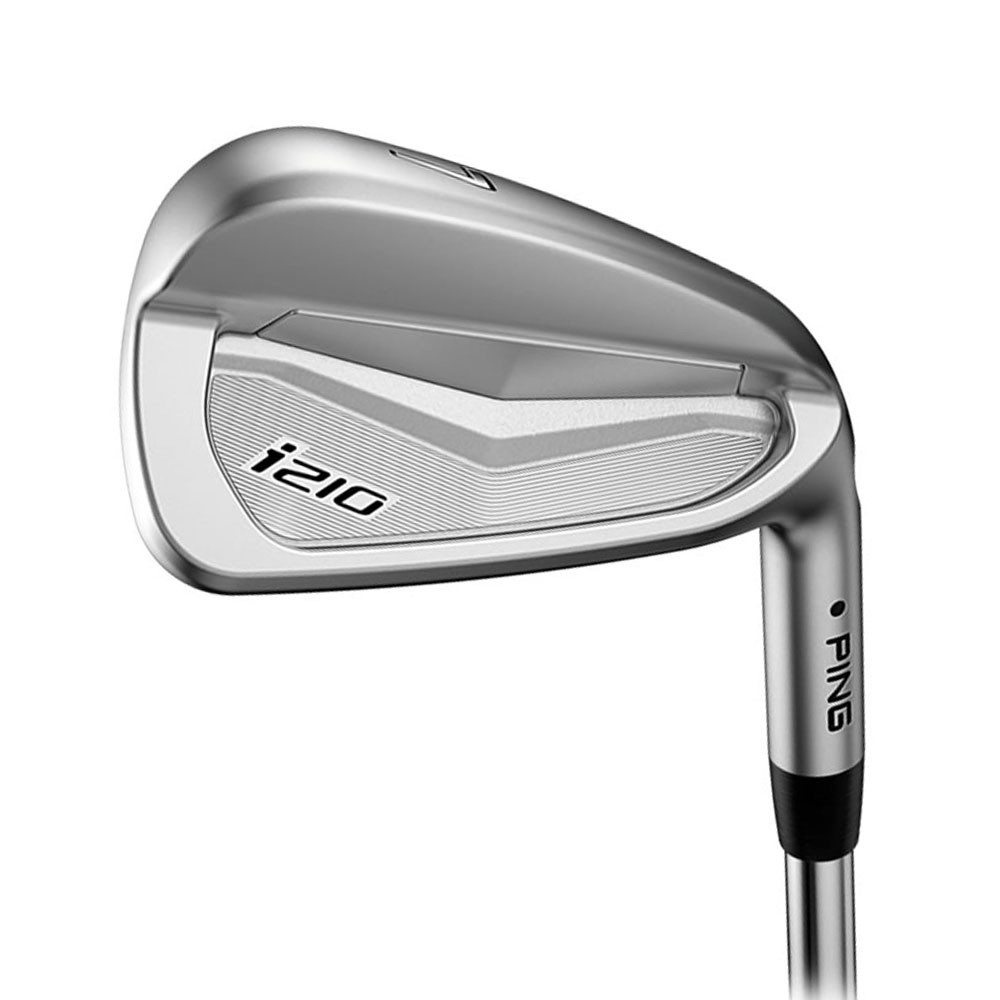 PING - SERIE I210 TETE