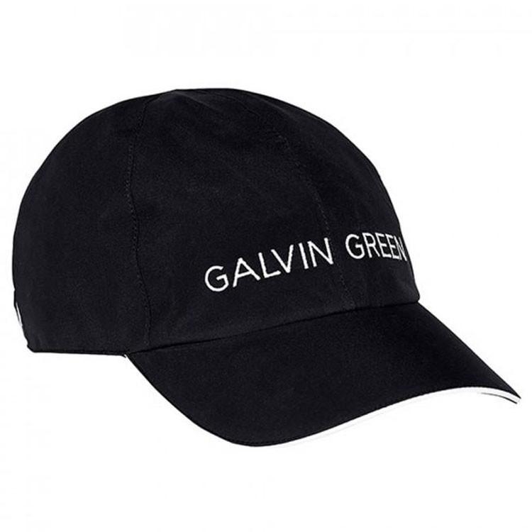 GALVIN-GREEN---CASQUETTE-AXIOM-PACLITE-NOIR-GOLF-PLUS