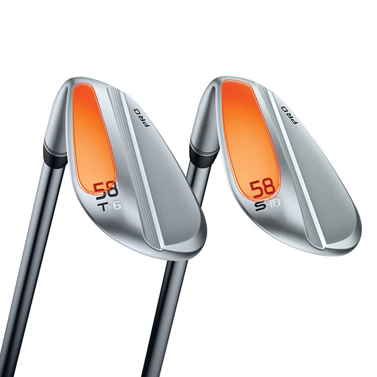 PING - WEDGE GLIDE FORGED PRO