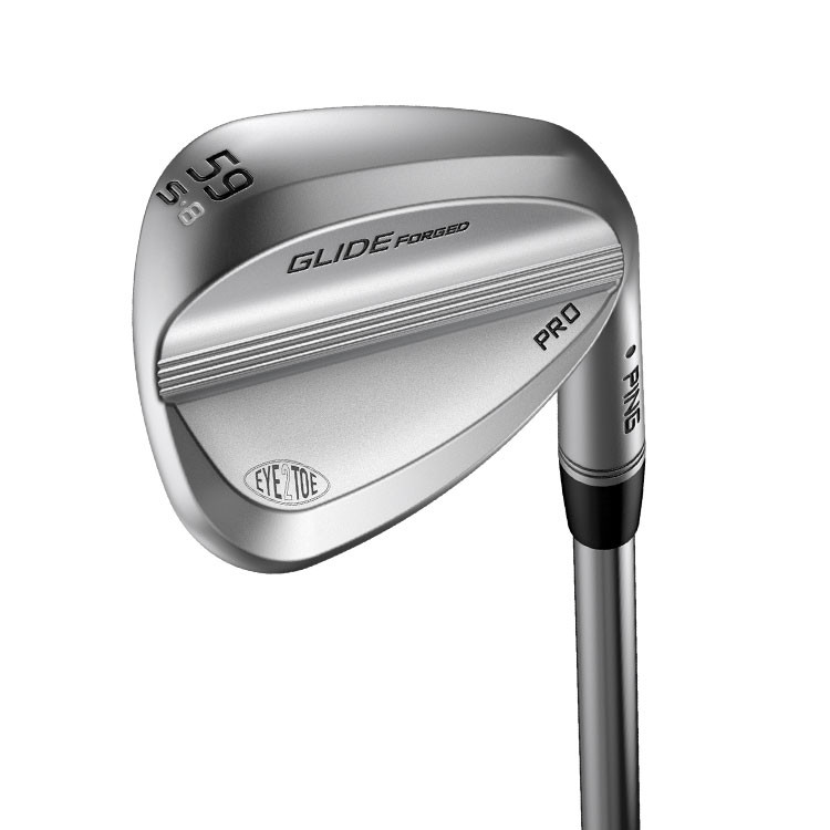 Ping - Glide Forged Pro S Eye2