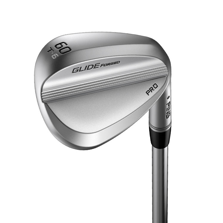 PING - WEDGE GLIDE FORGED PRO T GRIND