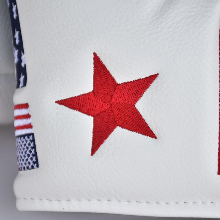 PRG ORIGINALS - CAPUCHON USA BLADE PUTTER - 5