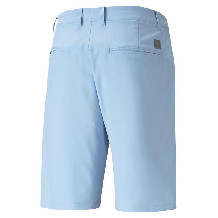 Puma Bermuda Jackpot Bleu De Dos Golf Plus