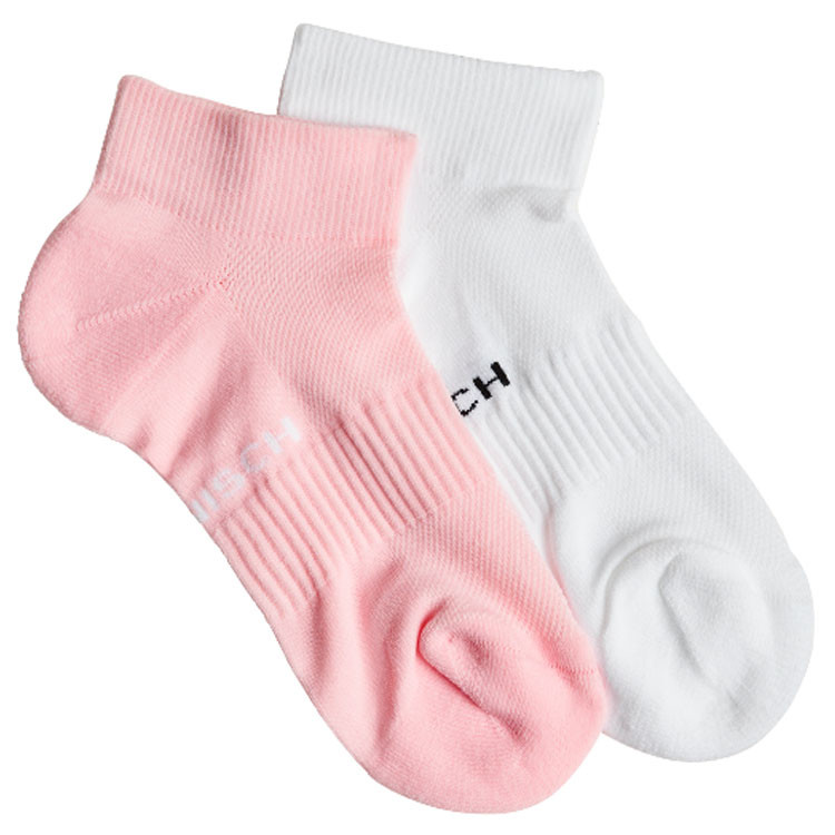 chaussettes-de-golf-femme-blanc-rose-2-pairs-golf-plus