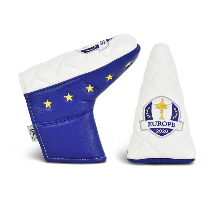 PRG Originals Capuchon Heritage Putter Blade Europe Golf Plus