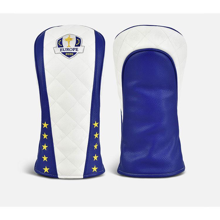 PRG Originals Capuchon Heritage Driver Europe Golf Plus