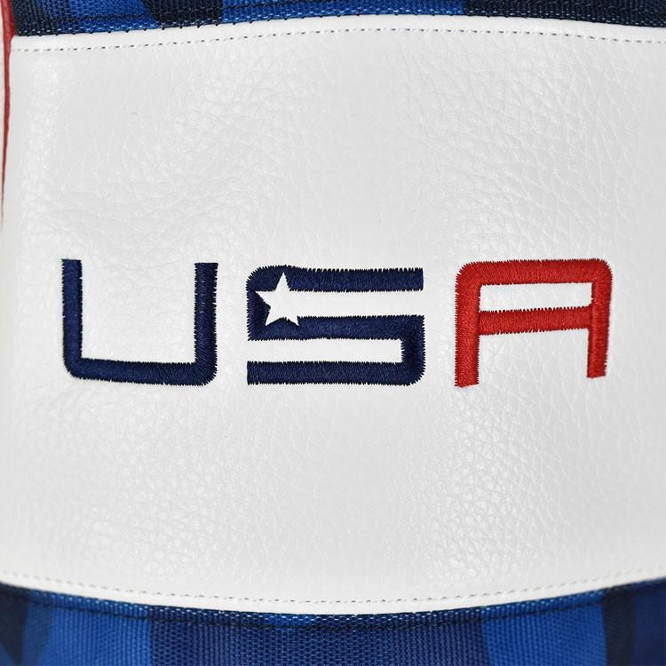 PRG Originals Capuchon Camo Hybride USA Golf Plus
