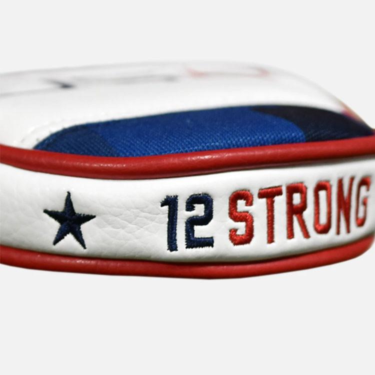 PRG Originals Capuchon USA Mallet Putter 2021 Golf Plus