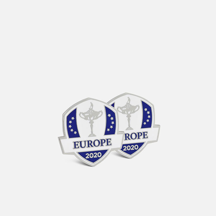 PRG Originals Puce Marqueur Balle Bespoke Europe Golf Plus