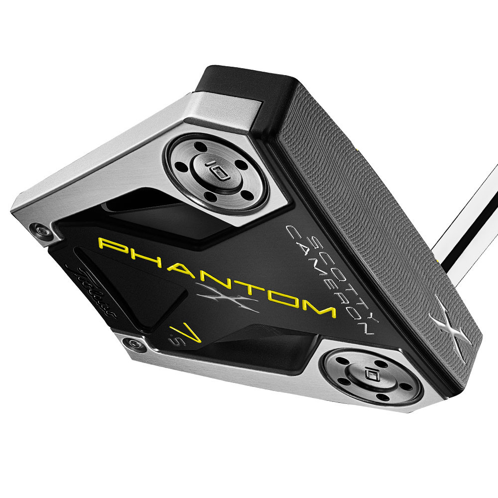 SCOTTY CAMERON - PUTTER PHANTOM X 7.5