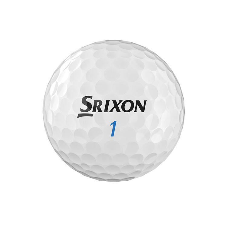 Srixon Balles AD333 2ème génération Golf Plus