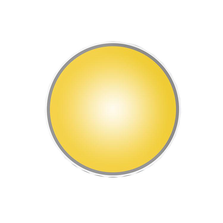 Srixon-Balles-De-Golf-Z-Star-Blanc-Blanche-Couches-4-Pièces-Techniques-Coupe-Moitié