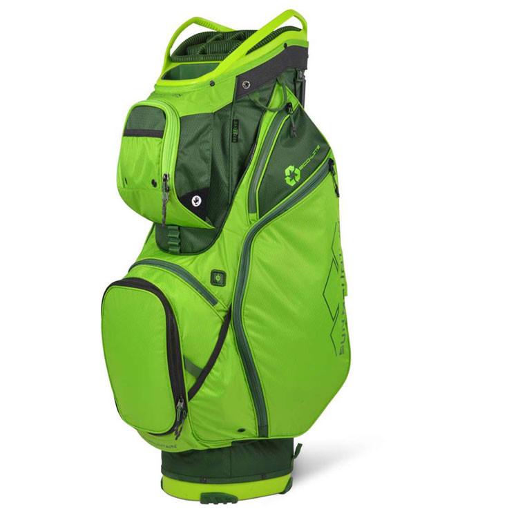 Sun mountain Sac EcoLite Vert Vert Fluo Golf Plus