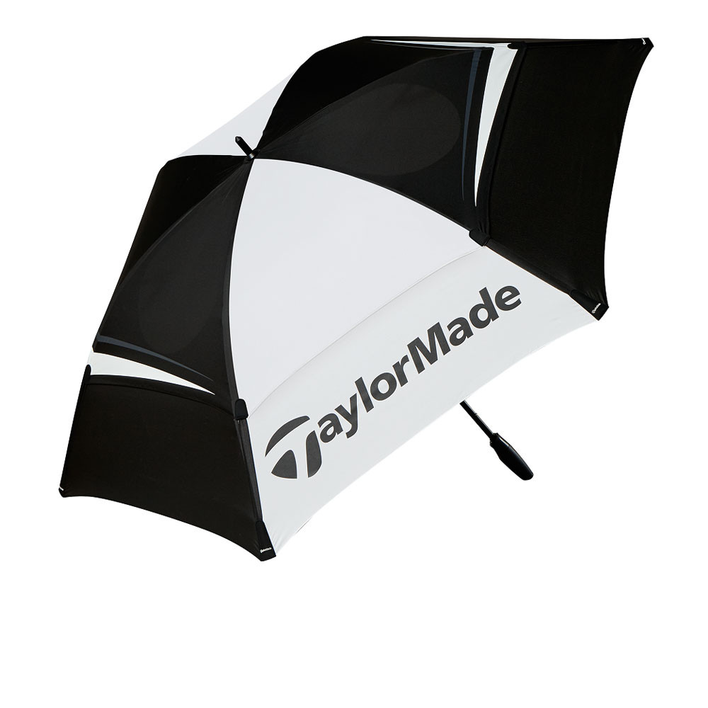 TAYLORMADE - PARAPLUIE DOUBLE CANOPY 68''