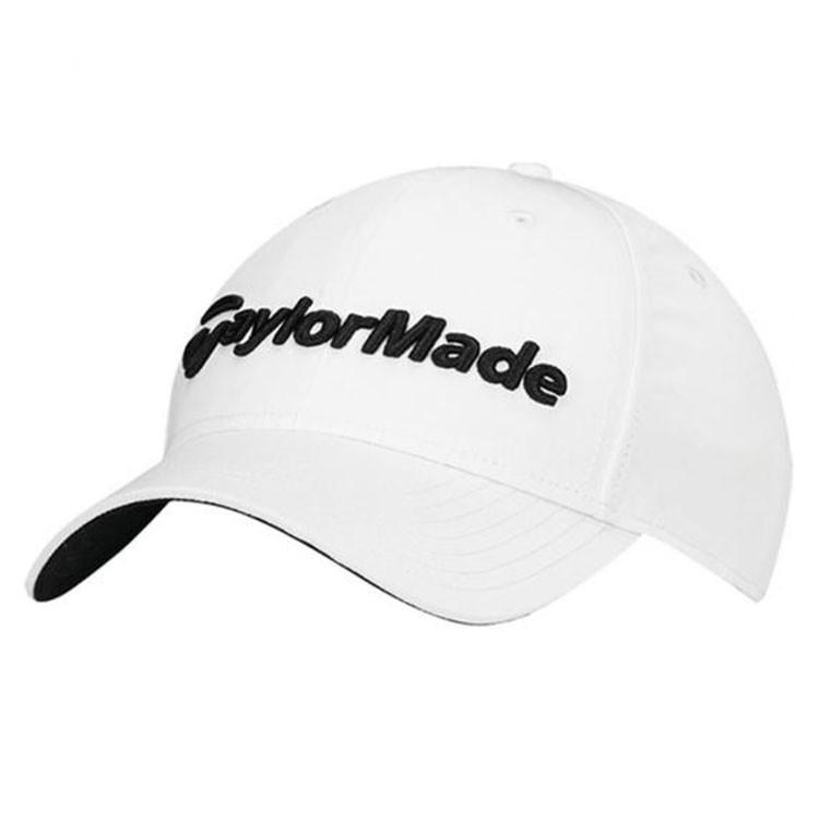 TaylorMade Casquette Performance Seeker Blanc/Noir Golf Plus