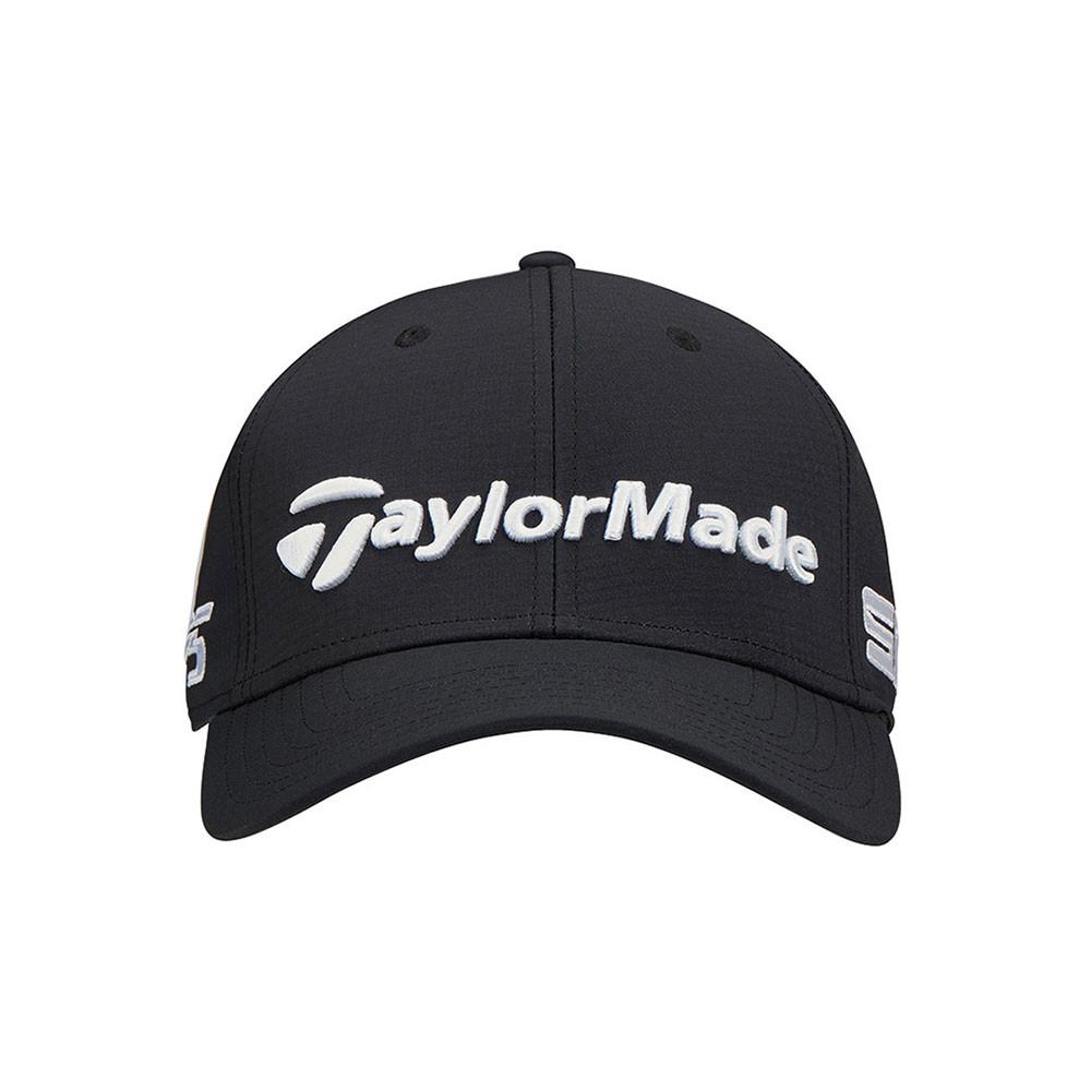 TAYLORMADE - CASQUETTE TOUR RADAR NOIR