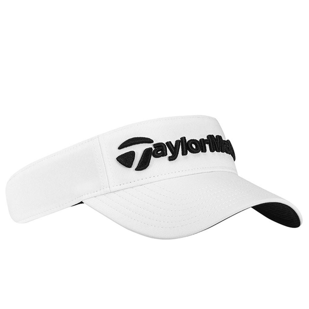 TAYLORMADE - VISIERE TOUR RADAR BLANC