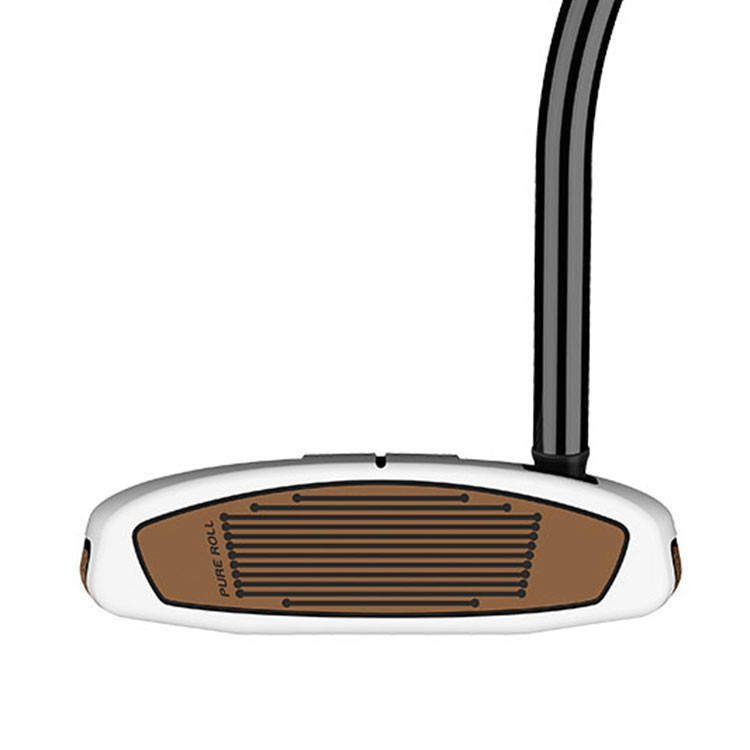 TAYLORMADE - PUTTER SPIDER FCG CHARCOAL/WHITE 7 - 4