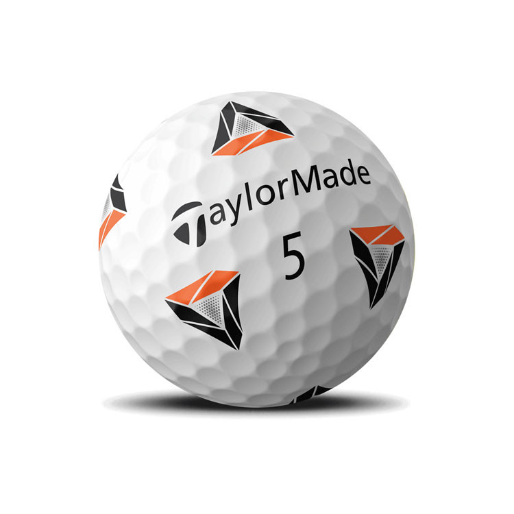 TaylorMade TP5 PIX Golf Plus