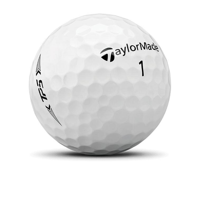 TaylorMade - Balle de golf TP5