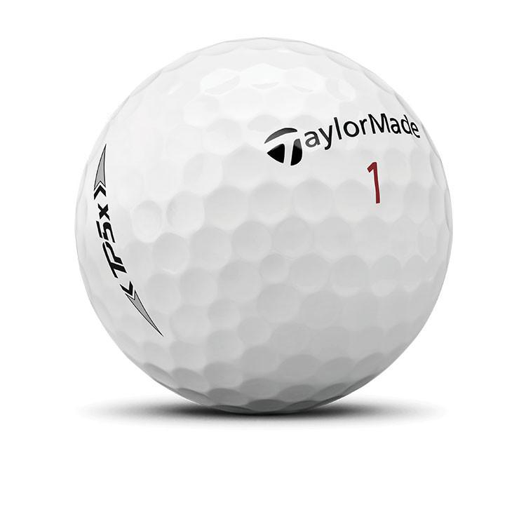 TaylorMade - Balle de golf TP5x