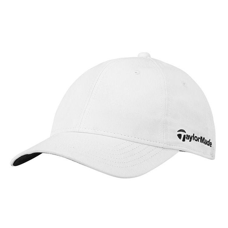 TaylorMade Casquette Performance Femme Blanc Golf Plus