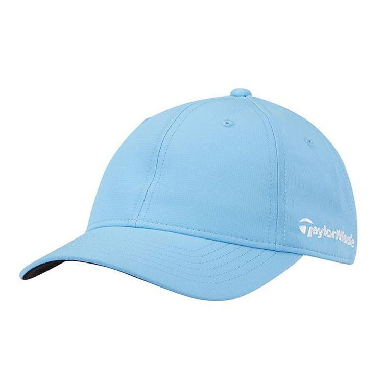 TaylorMade Casquette Performance Femme Bleu Ciel Golf Plus