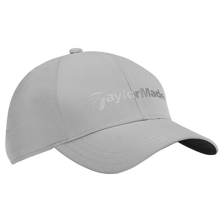 TaylorMade Casquette Storm Gris Golf Plus