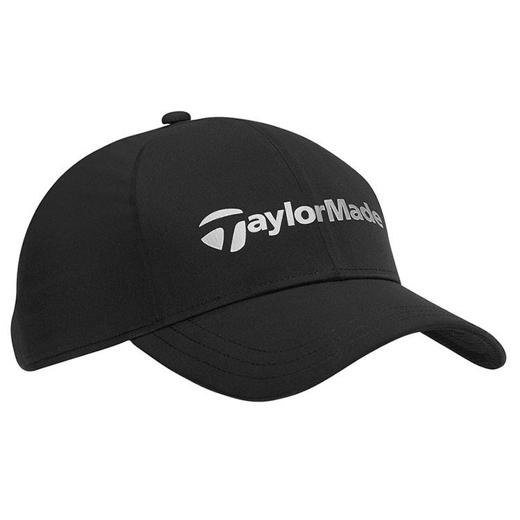 TaylorMade Casquette Storm Noir Golf Plus