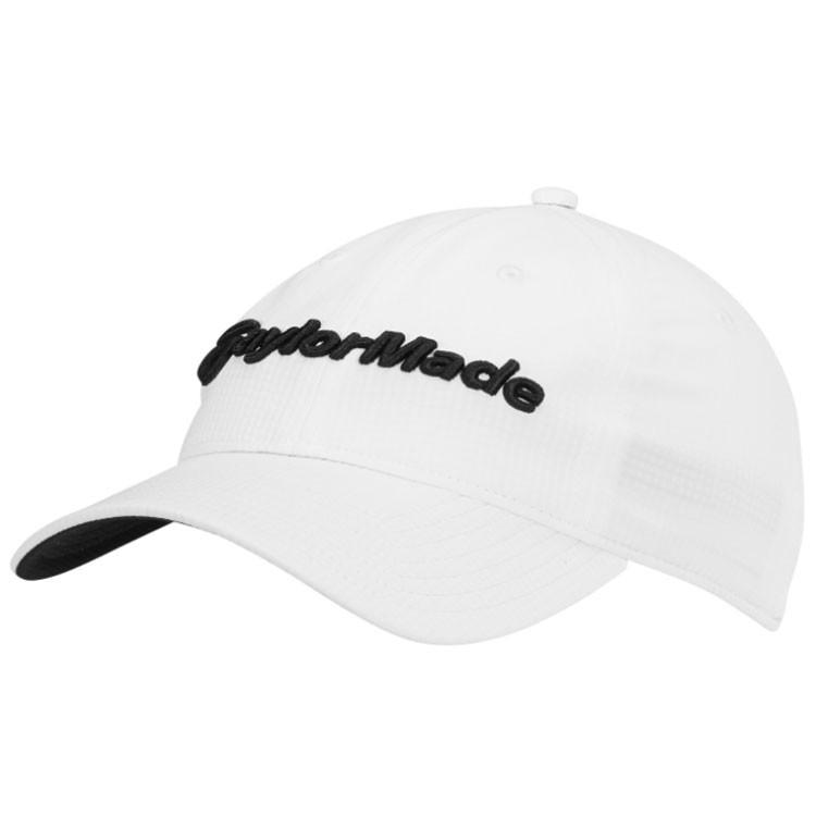 TaylorMade Casquette Tour Femme Blanc Golf Plus