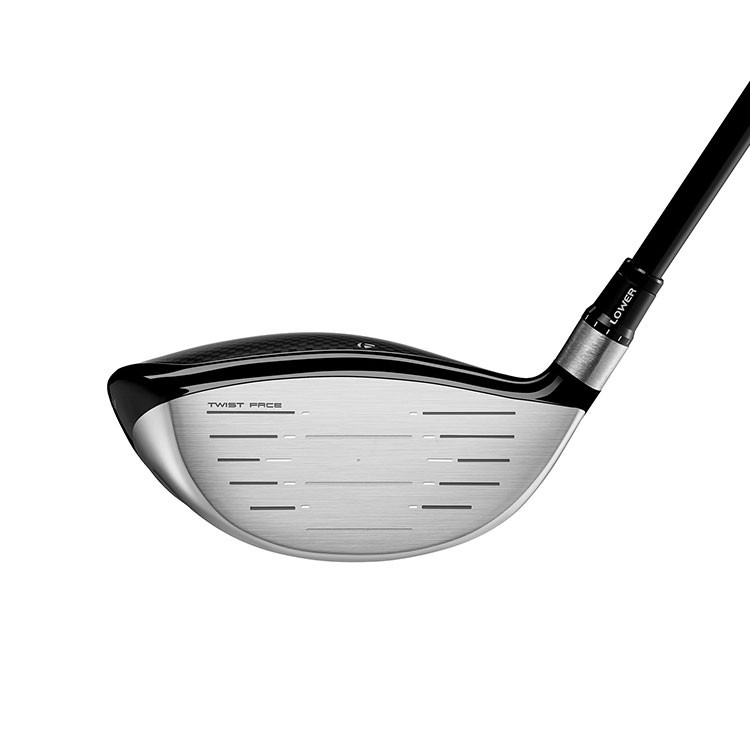 TaylorMade - Mini Driver 300 face