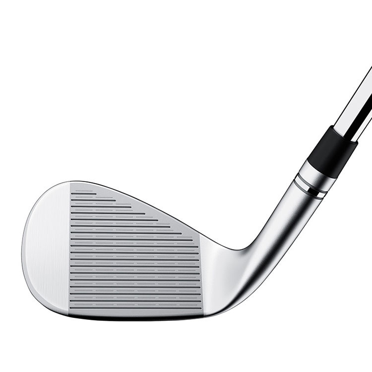 TAYLORMADE - WEDGE MILLED GRIND 3 CHROME LB 1