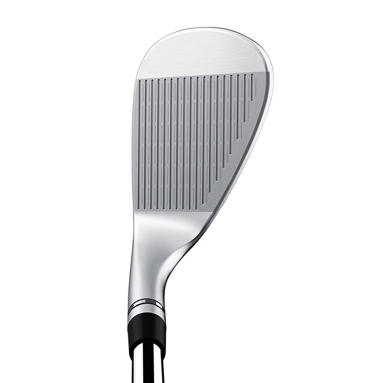 TAYLORMADE - WEDGE MILLED GRIND 3 CHROME LB 2