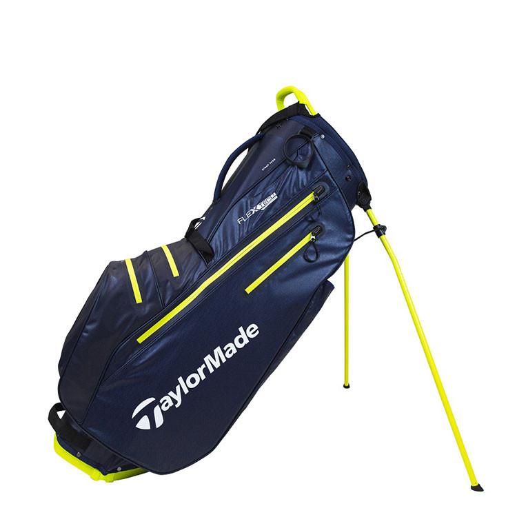 TaylorMade Sac Flextech Waterproof Trepied Marine Golf Plus
