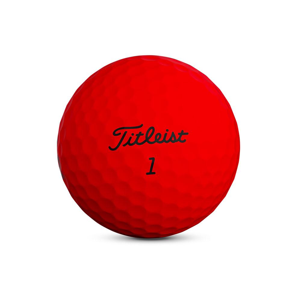 TITLEIST - BALLES DE GOLF TRUFEEL 4