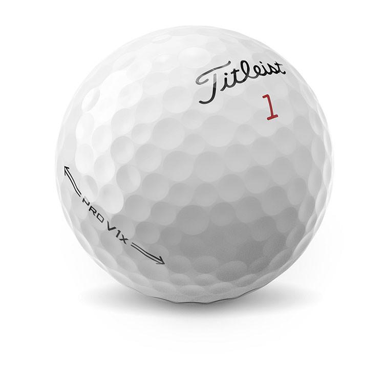 Titleist - Balles Prov1x