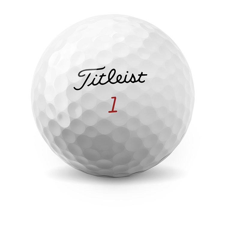 Titeilst - Balles de golf ProV1x