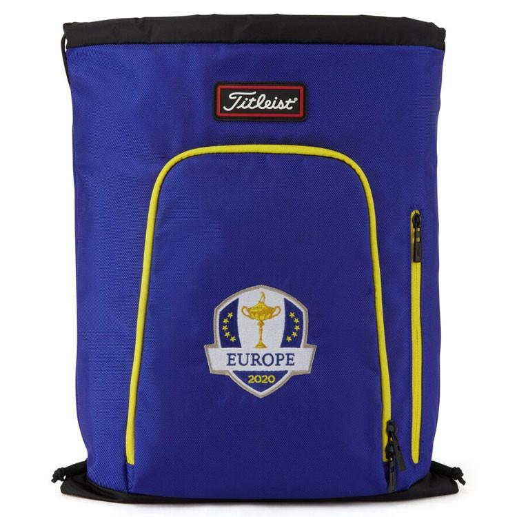Titleist Sac à dos players Ryder Cup 2021 lien coulissant Golf Plus