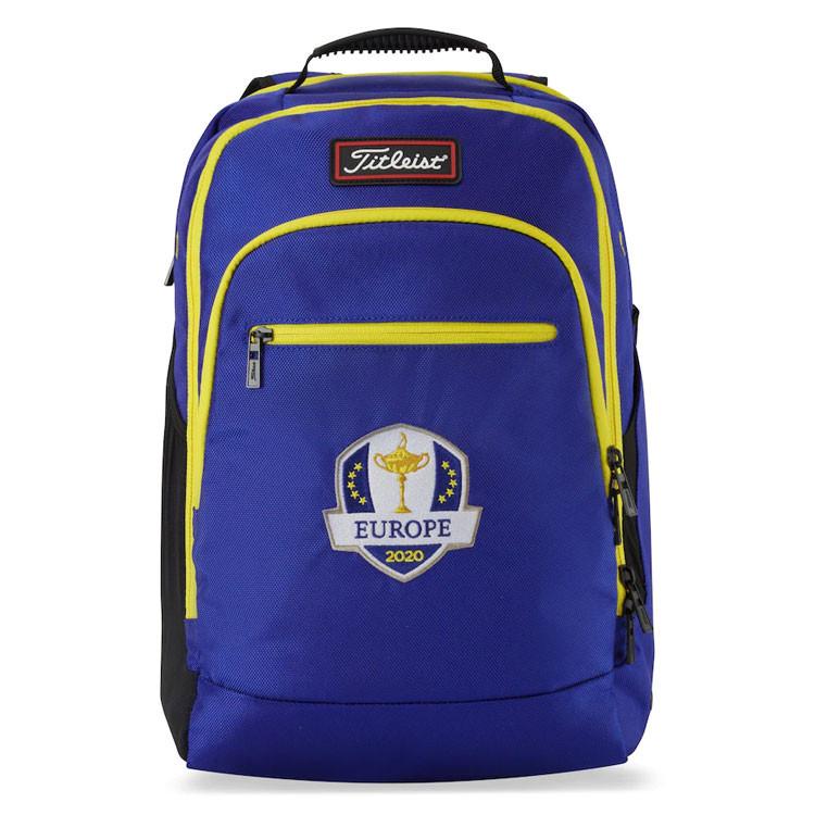 Titleist Sac à dos Ryder Cup 2021 Golf Plus