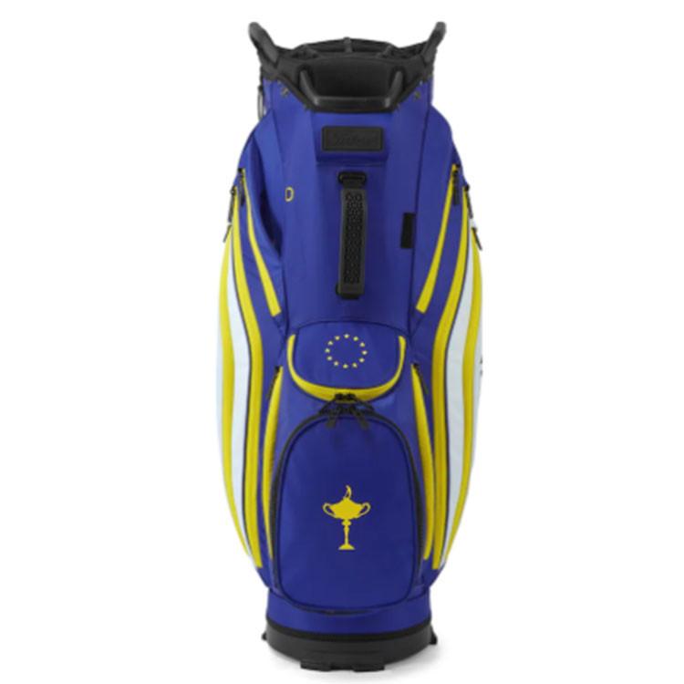 Titleist Sac Cart 14 Lightw Replica Europe Ryder Cup 2020 Golf Plus
