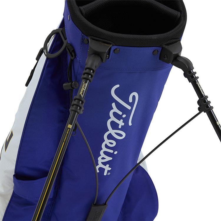 Titleist Sac Players 4+ StaDry Replica Europe Golf Plus