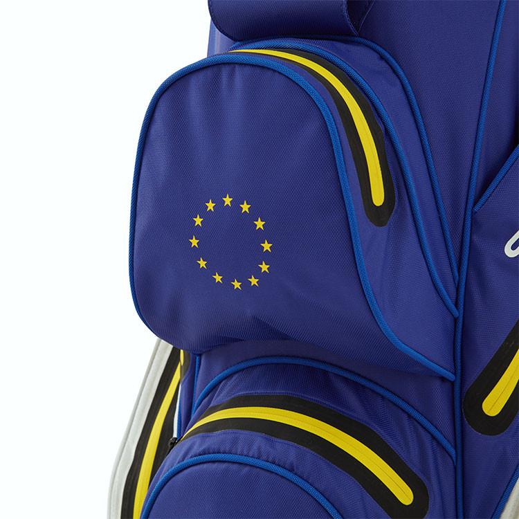 Titleist Sac Stadry Cart Replica Europe Golf Plus