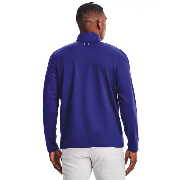 PULL-H-STORM-MIDLAYER--ZIP-veste-de-golf-bleu-golf-plus