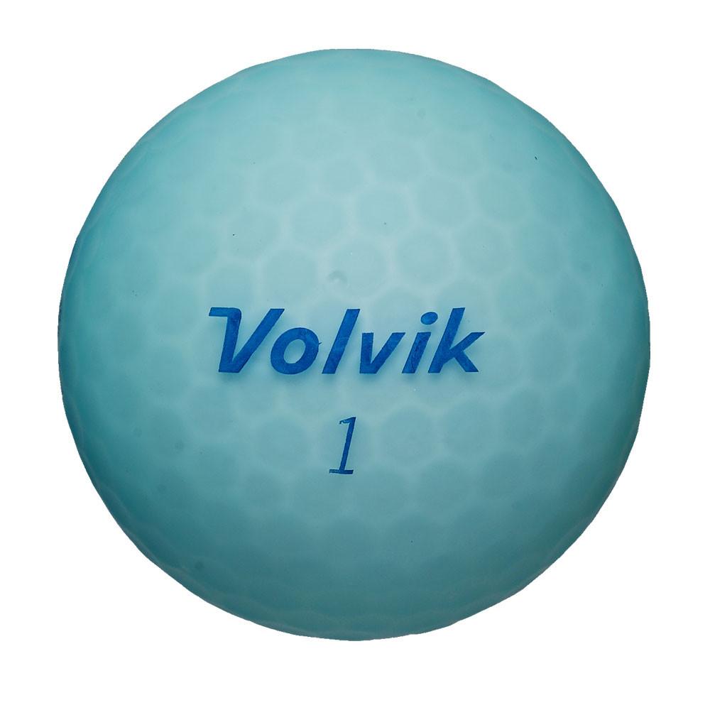 VOLVIK - BALLE VIVID LITE BLEU