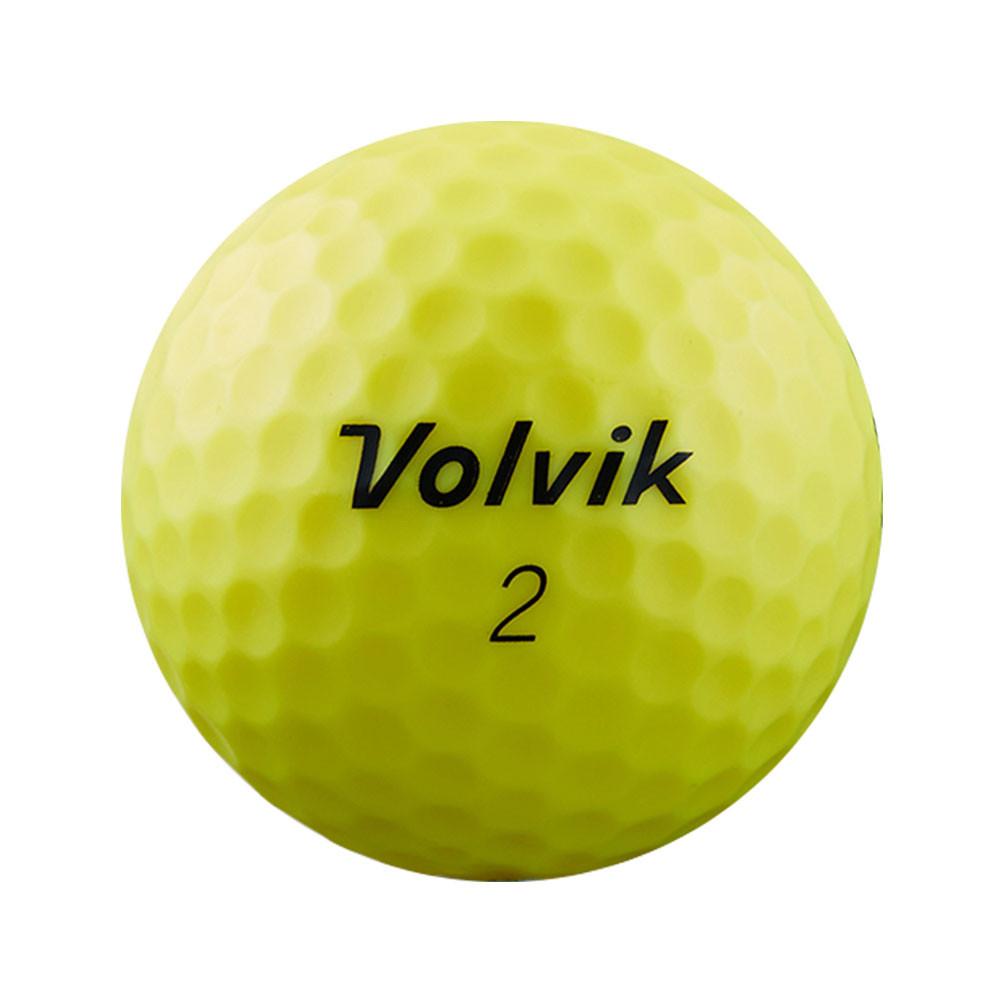 VOLVIK - BALLE VIMAT JAUNE