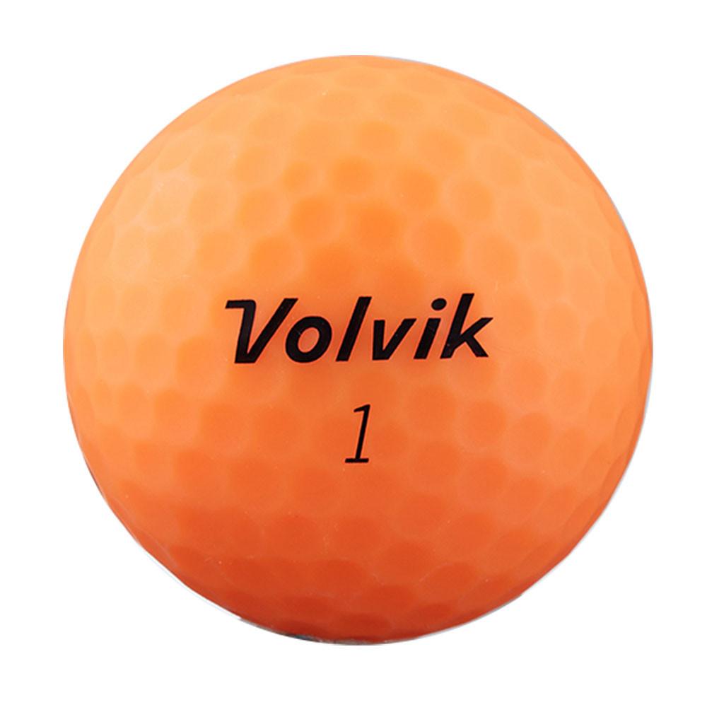 VOLVIK - BALLE VIMAT ORANGE