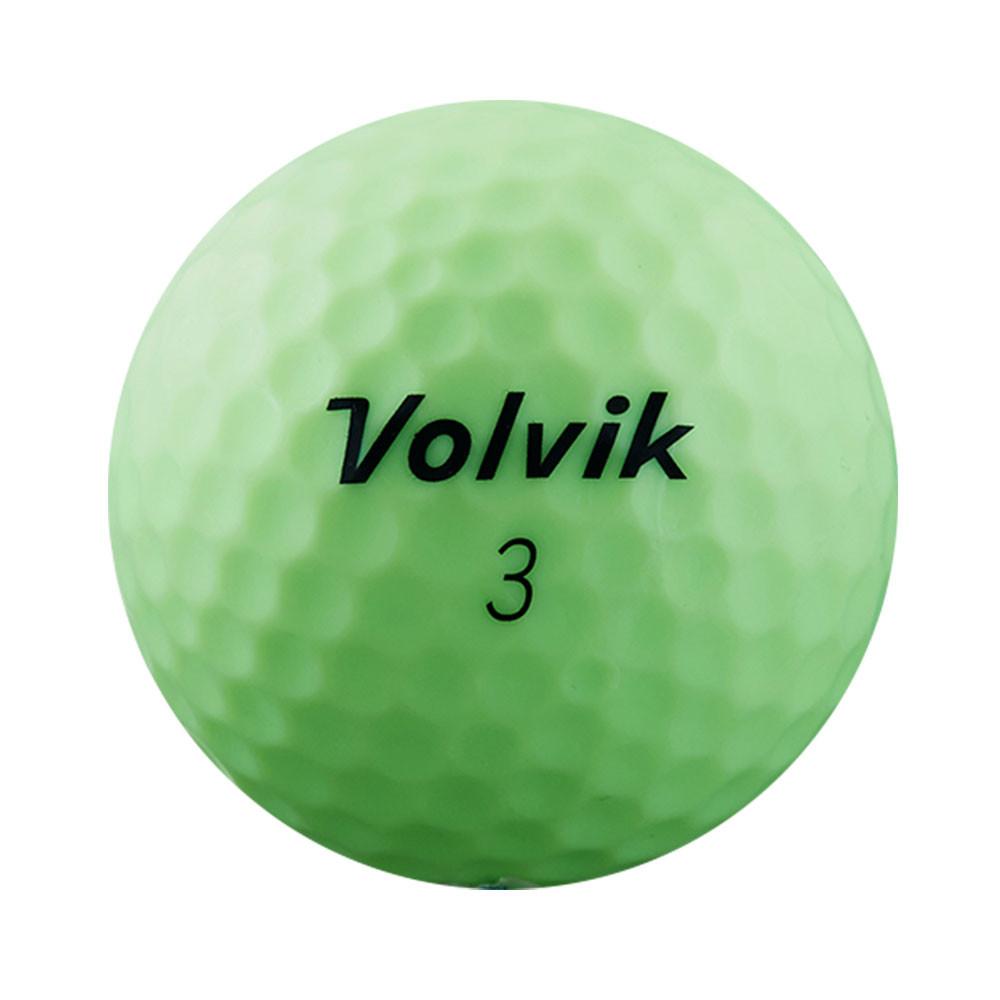 VOLVIK - BALLE VIMAT VERT