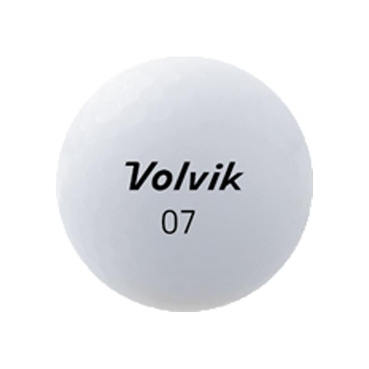 VOLVIK - COFFRET FRANCE 3 BALLES VIVID 2