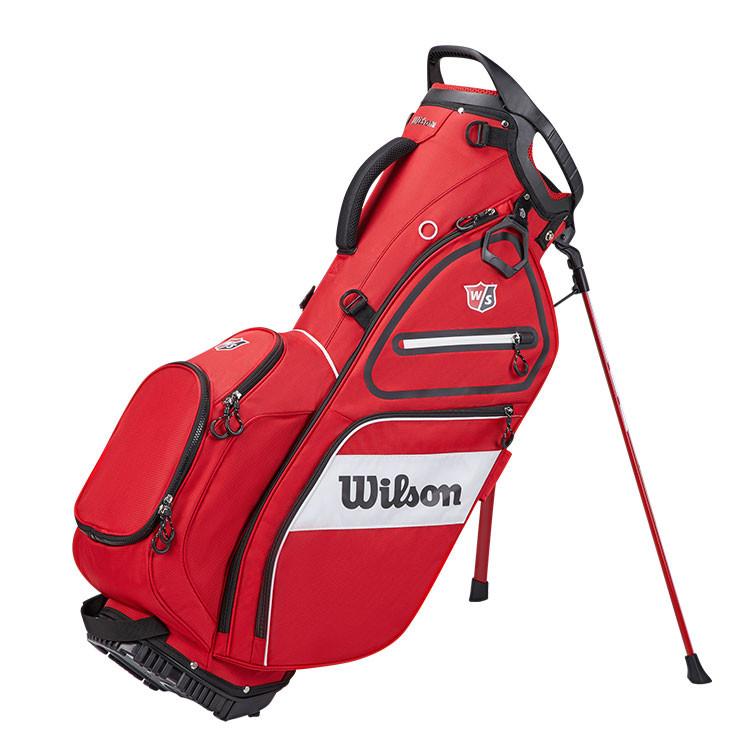 Wilson Exo II Trepied Rouge