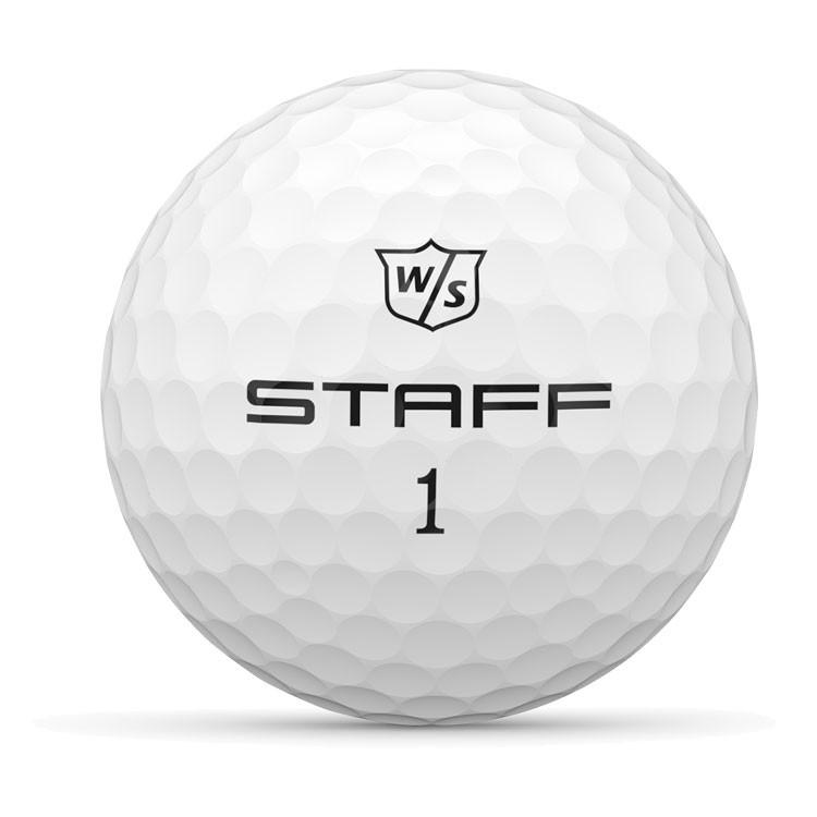 Staff Balle unité
